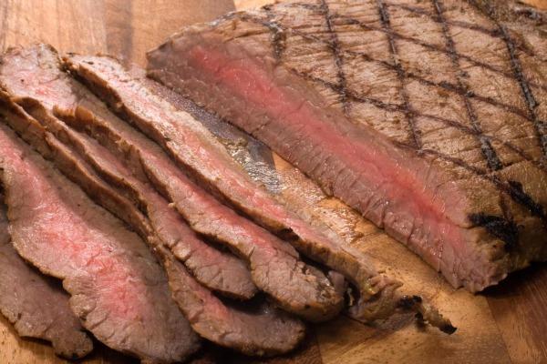 bourbon-marinated-steak