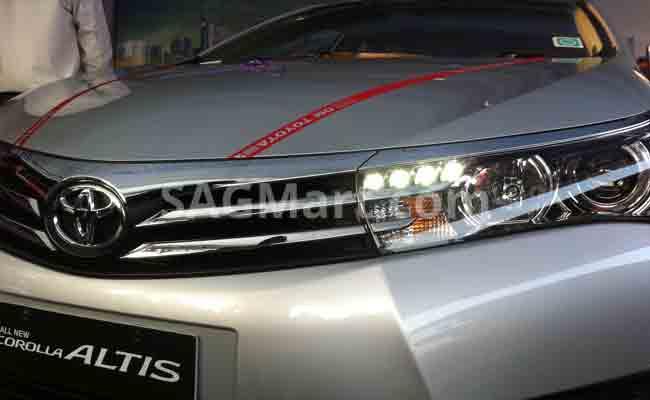 Cars @ Jaipur Auto Expo 2015 | SAGMart