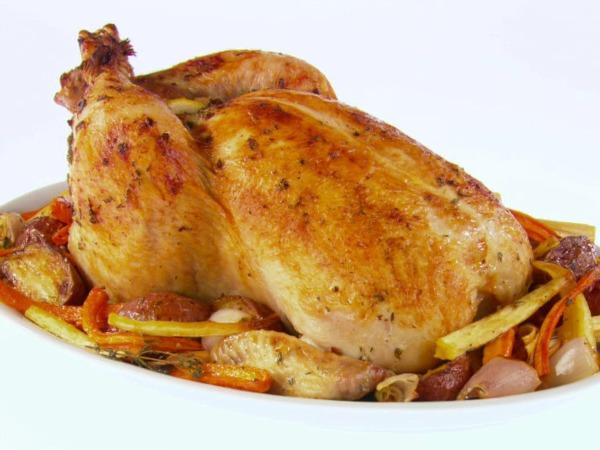 crispy-roasted-chicken