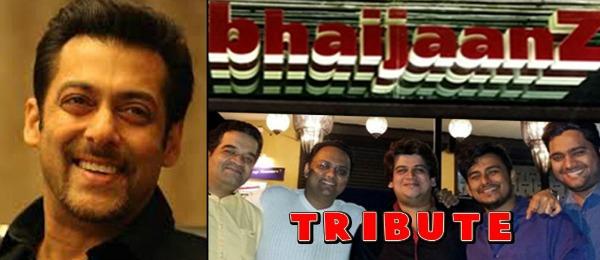 BhaijaanZRestaurant