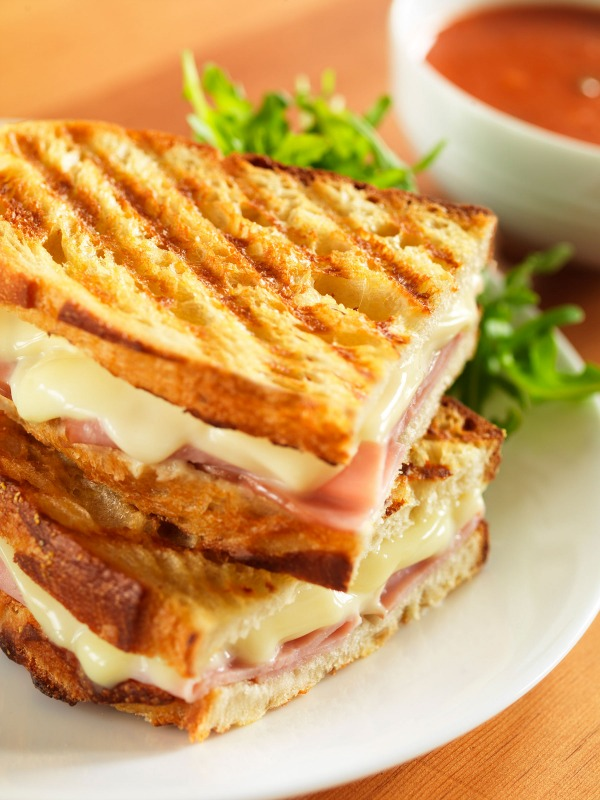 CheeseGrilledSandwich