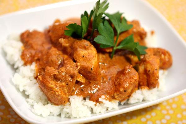 ChickenTikkaMasala
