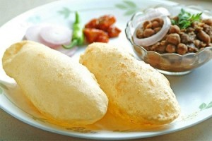 CholeBhature