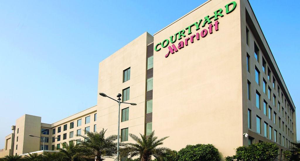 CourtyardMarriottAgra