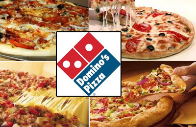 Domino'sPizza