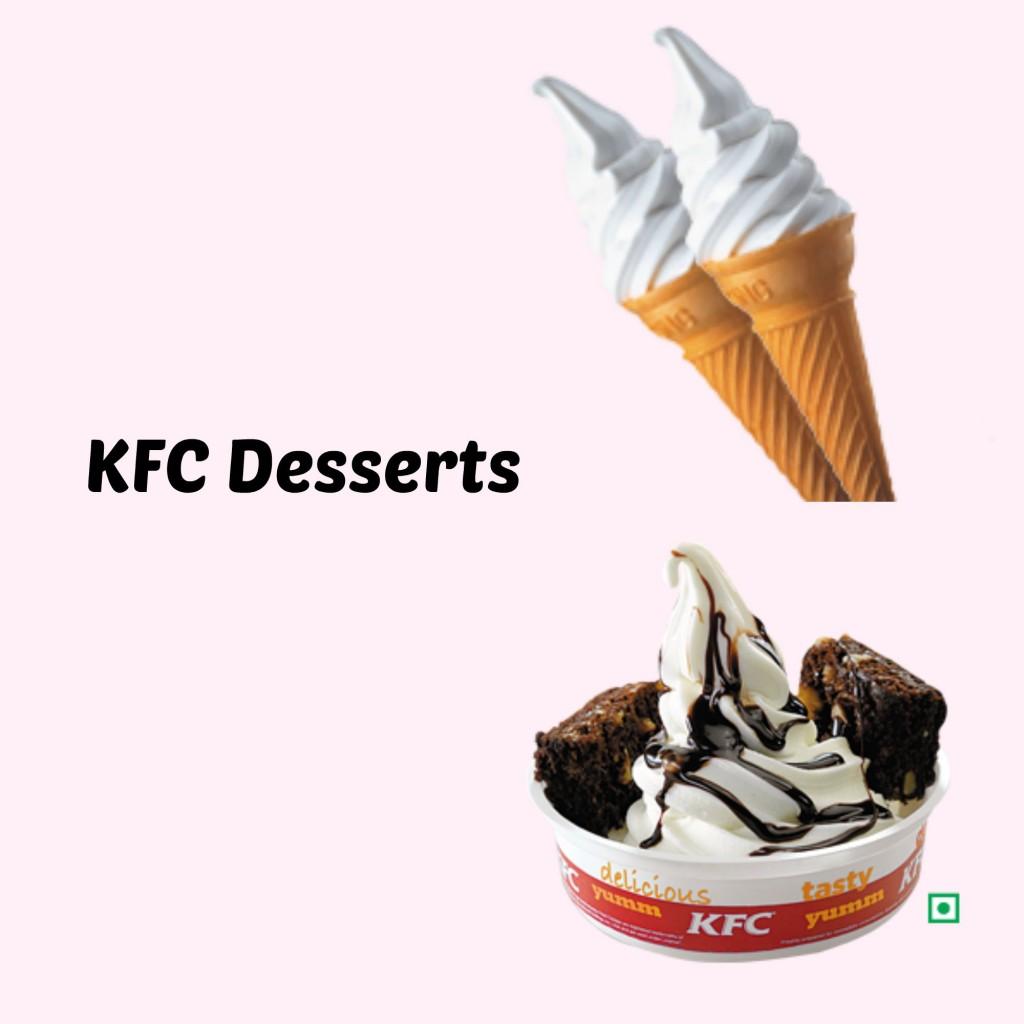 KFCDesserts
