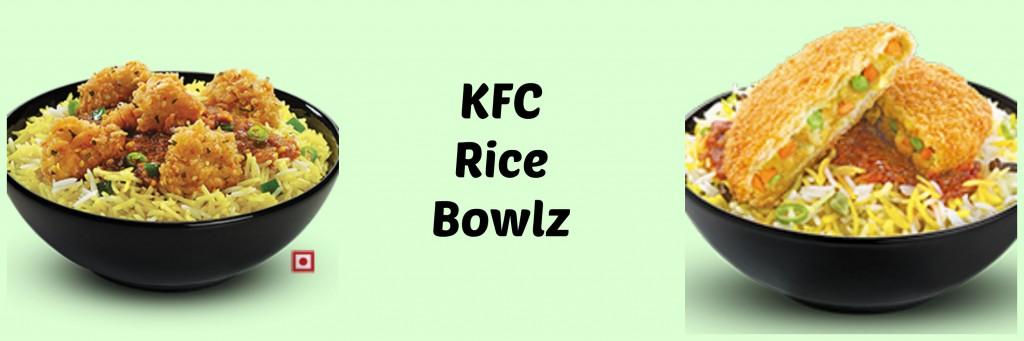 KFCRiceBowlz