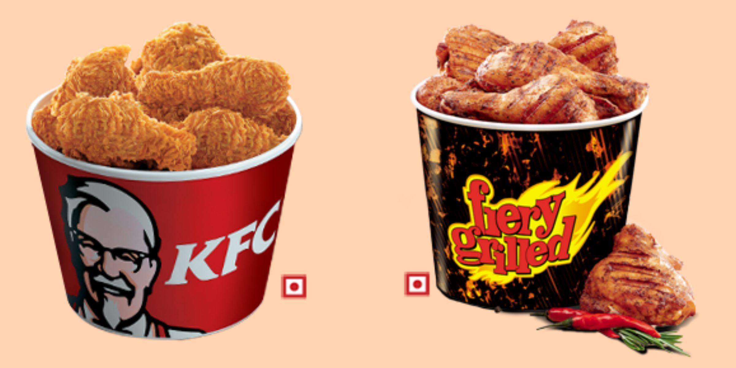 kfc menu bucket bing images