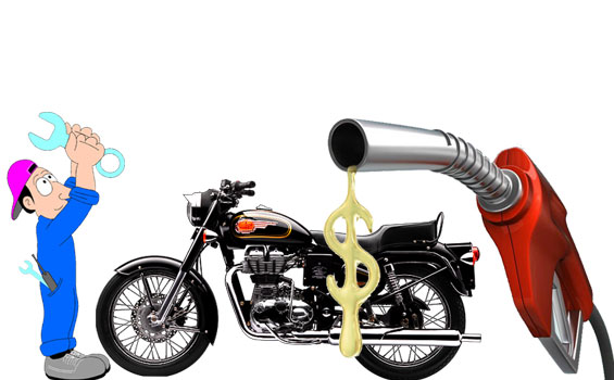 How-To-Increase-Mileage-of-Motorcycles-Manually?
