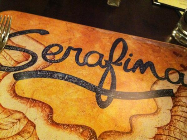 SerafinaItalianRestaurant