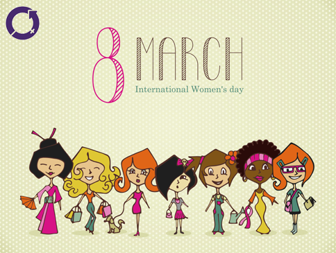 HappyWomenDay