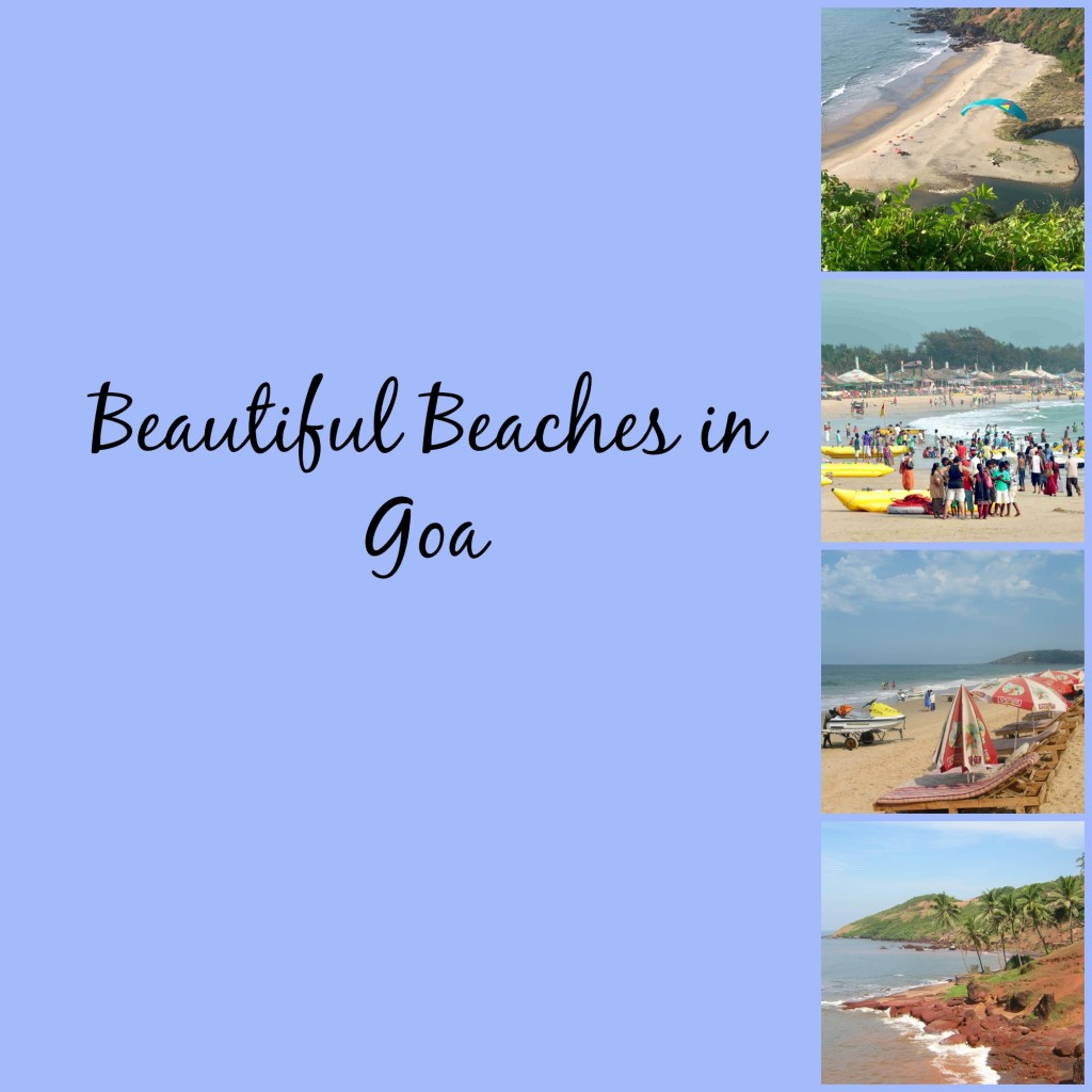 BeautifulBeachesInGoa
