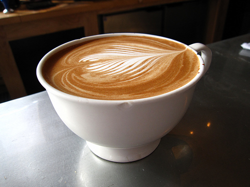 CafeBreve