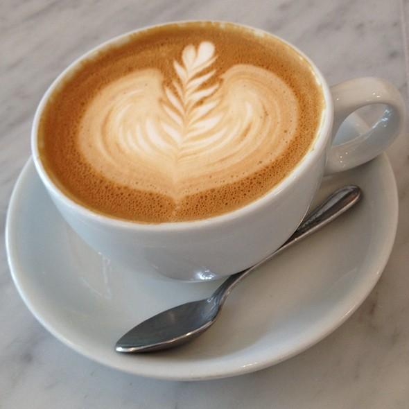 CaffeLatteCoffee
