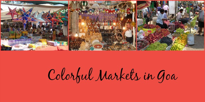 ColorfulMarketsGoa