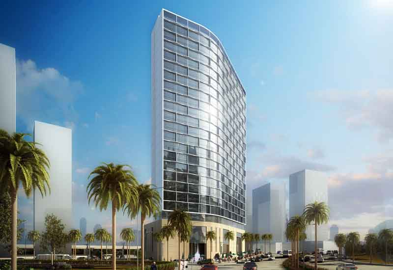 Ihg reveals its plan to open first boutique brand hotel in for Tablet hotels dubai