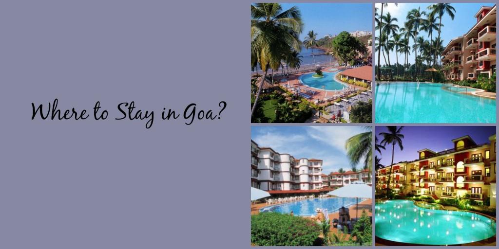 HotelsofGoa