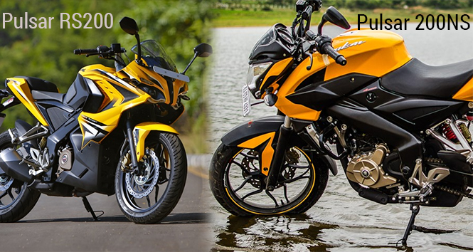 Bajaj-Pulsar-RS200-Vs-Pulsar-200NS