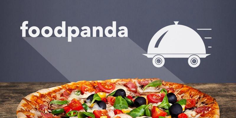 FoodpandaOrderFoodOnline