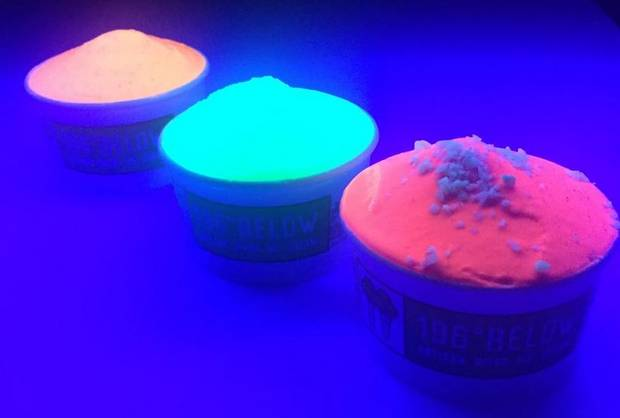 GlowInTheDarkIceCreams