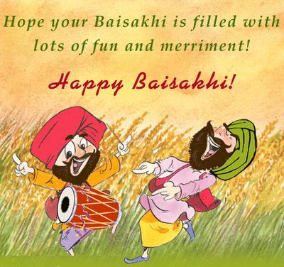 HappyBaisakhiFestival