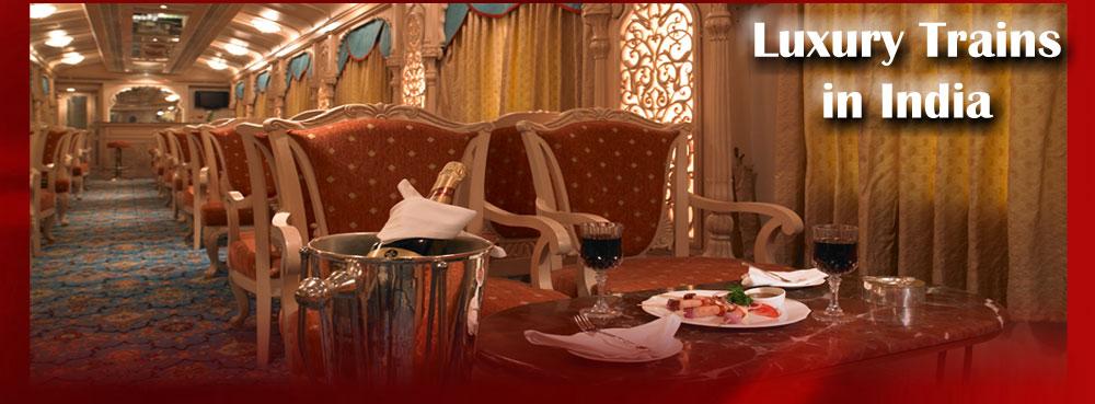LuxuryTrainsInIndia