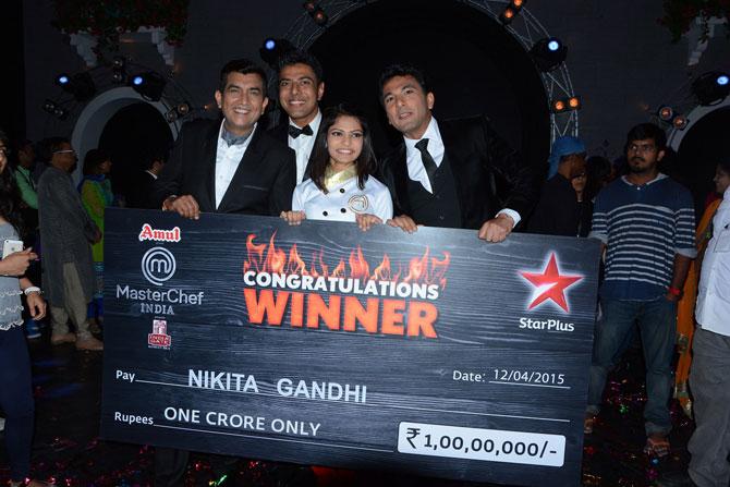 MasterchefIndia4winner