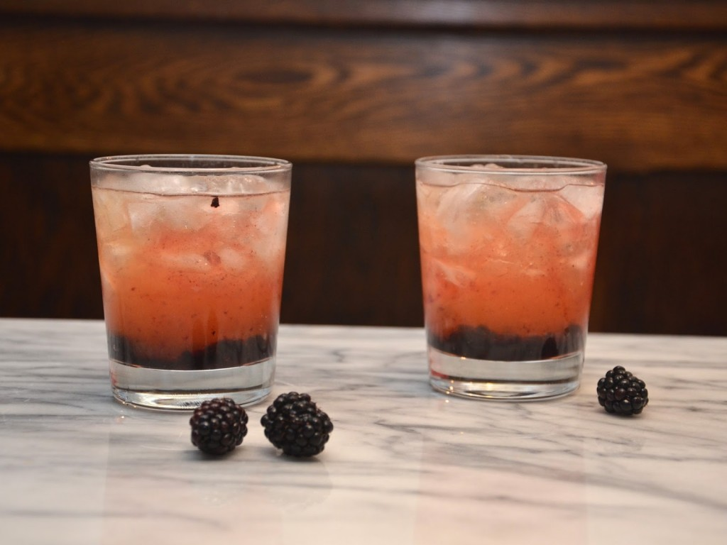 BlackberryBourbonLemonade