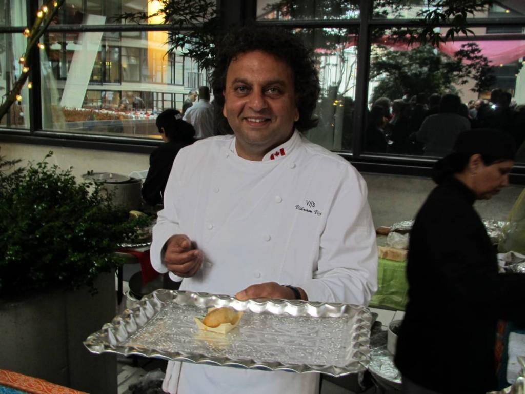 ChefVikramVijexportfrozenfoodsIndia