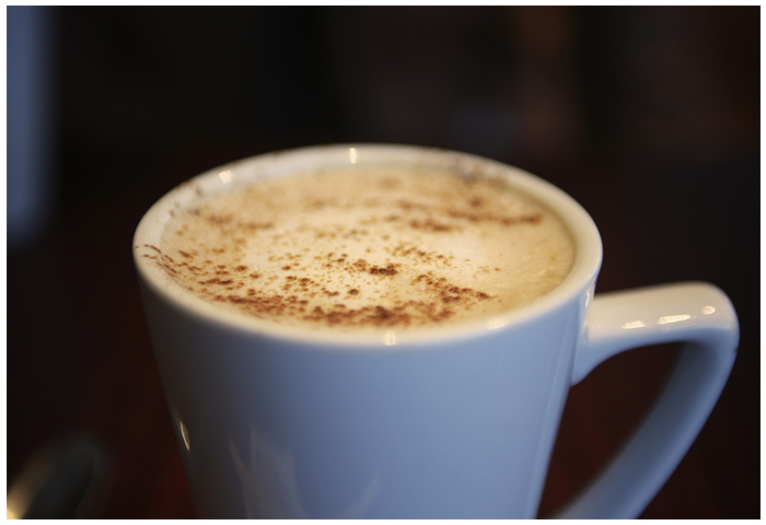 CoffeeChaiLatte