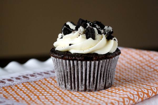 CookiesandCreamCupcake