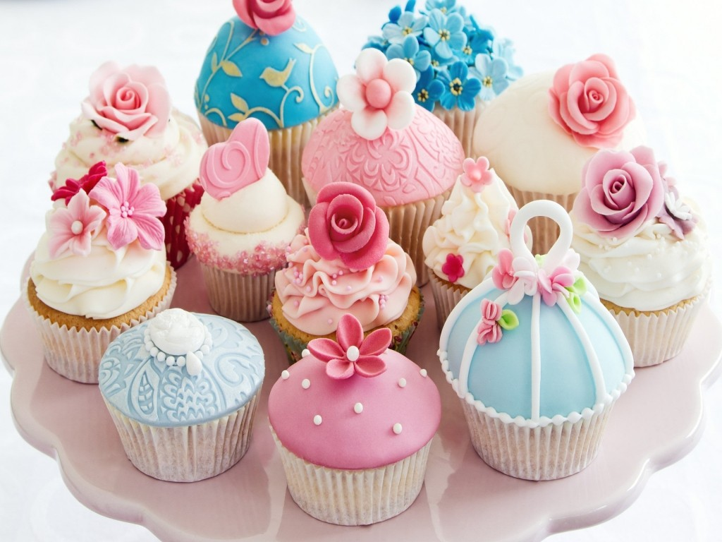 CupcakeFlavours
