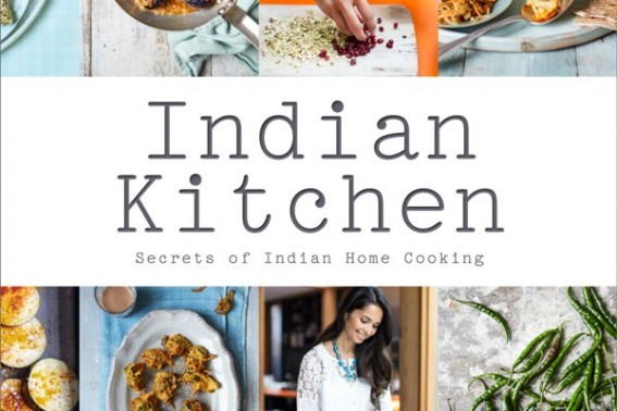 IndianKitchenBook