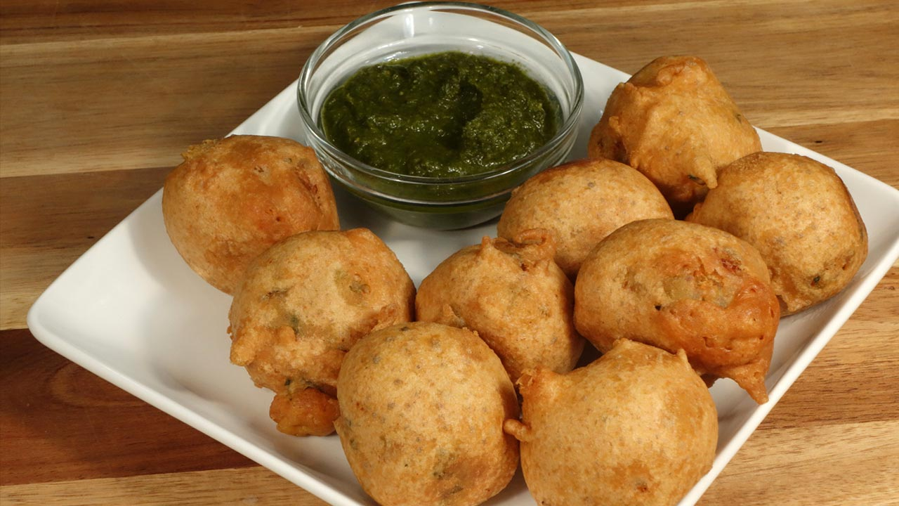 Start Your Meal With A Wide Range Of Indian Appetizers