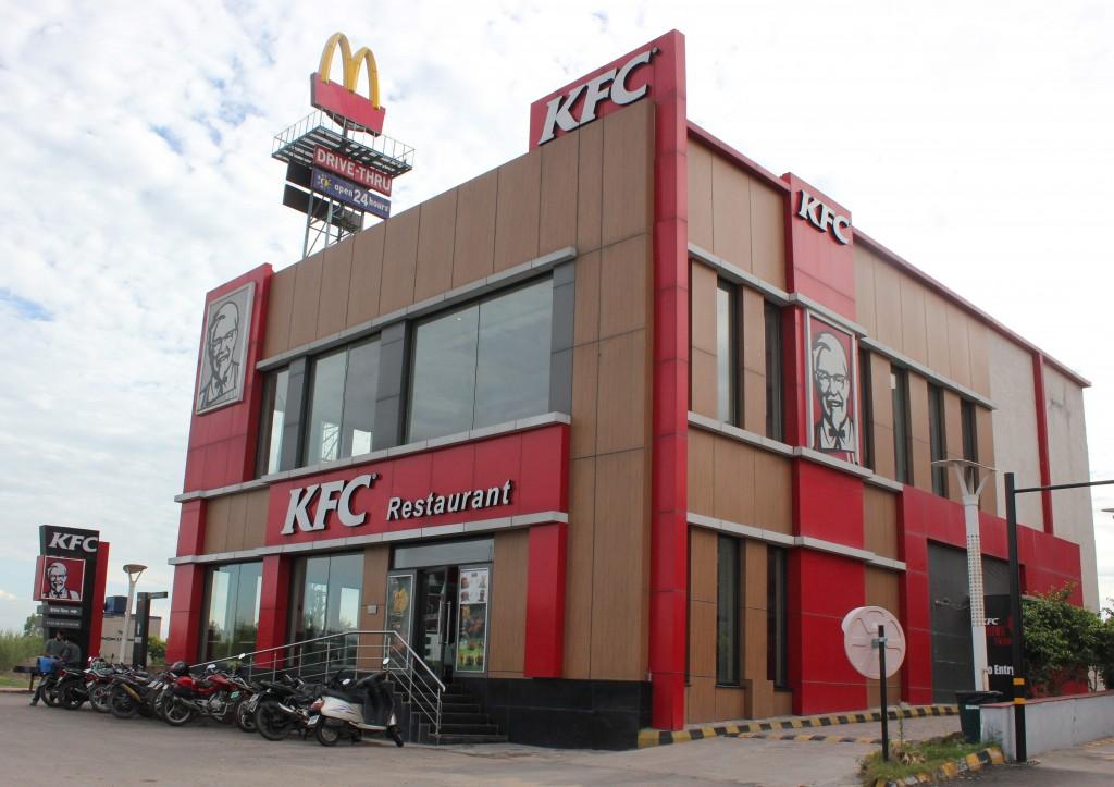 KFCZirakpur