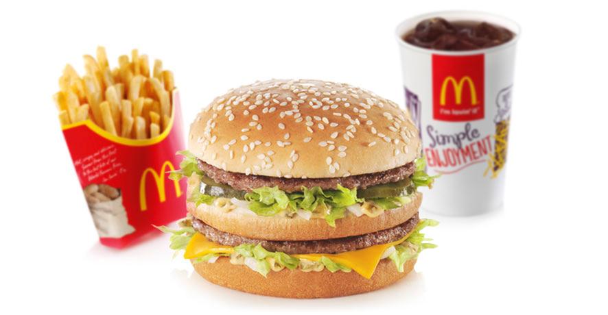McDonaldsFastFood