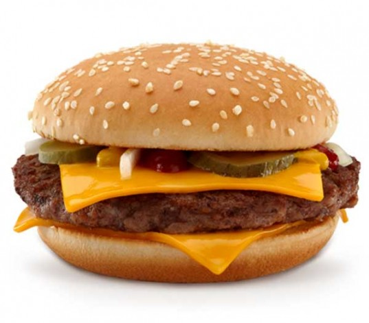 What is the Procedure Behind Making McDonald's Hamburger ...