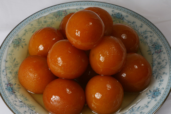 RecipeofGulabJamun