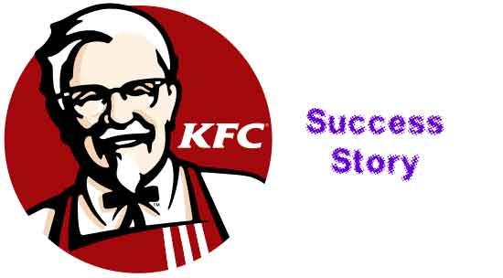 KFCsuccessstory