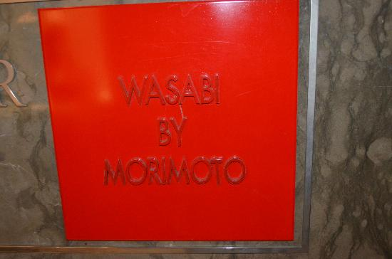 WasabibyMorimoto