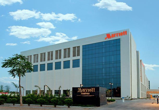 MarriottJaipur
