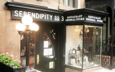 Serendipity3RestaurantNYC