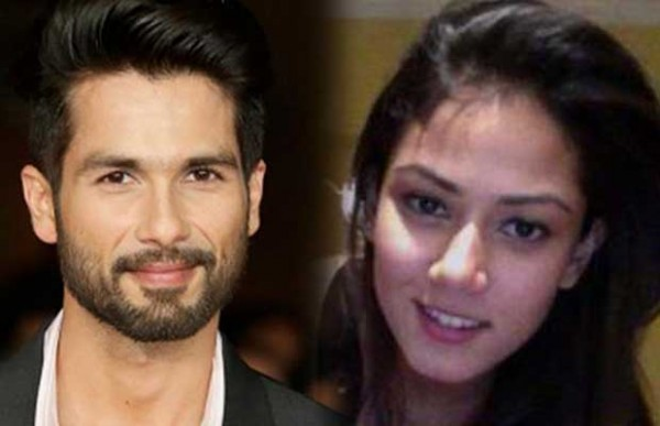 Shahid Kapoor to Tie the Knot with Mira Rajput