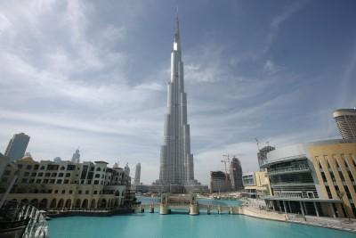 SkyscraperBurjKhalifa