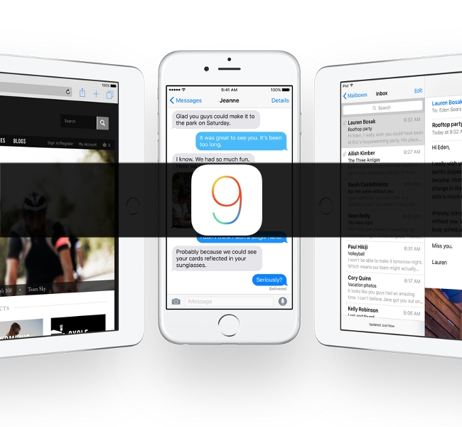 Apple Featured Image