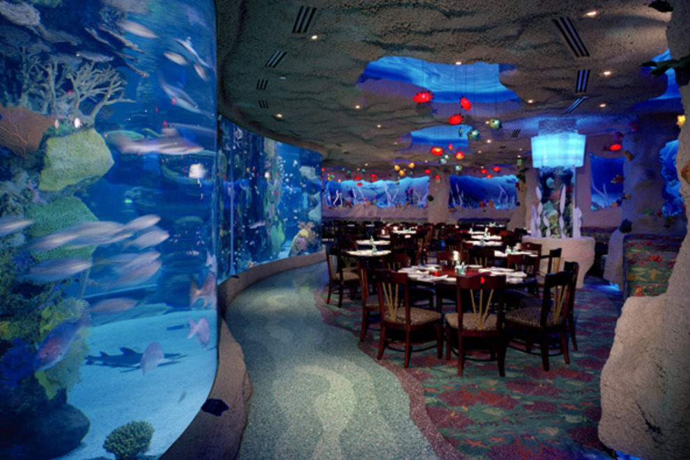 AquariumRestaurant
