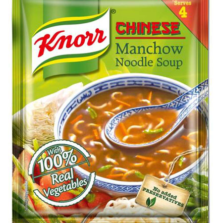 KnorrSoup