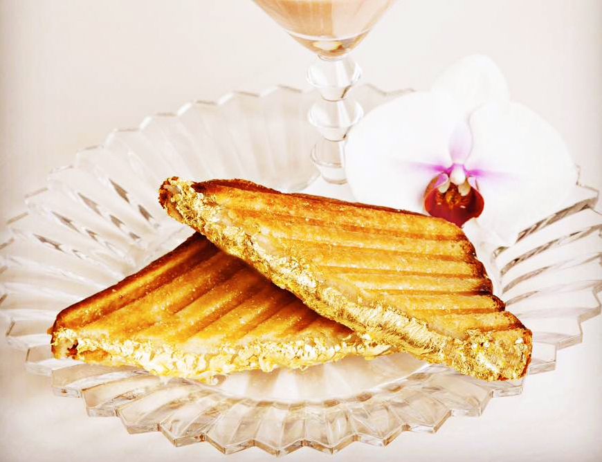 Serendipity 3 to Offer World's Most Expensive Sandwich ...