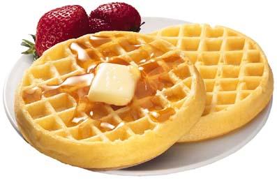 DessertWaffle