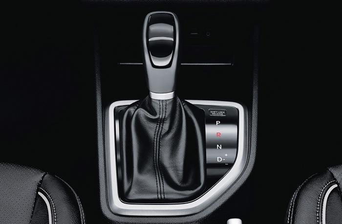 Hyundai Creta Gearbox